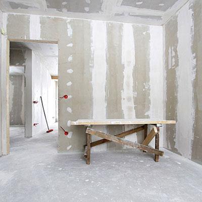 Toronto Drywall Installation